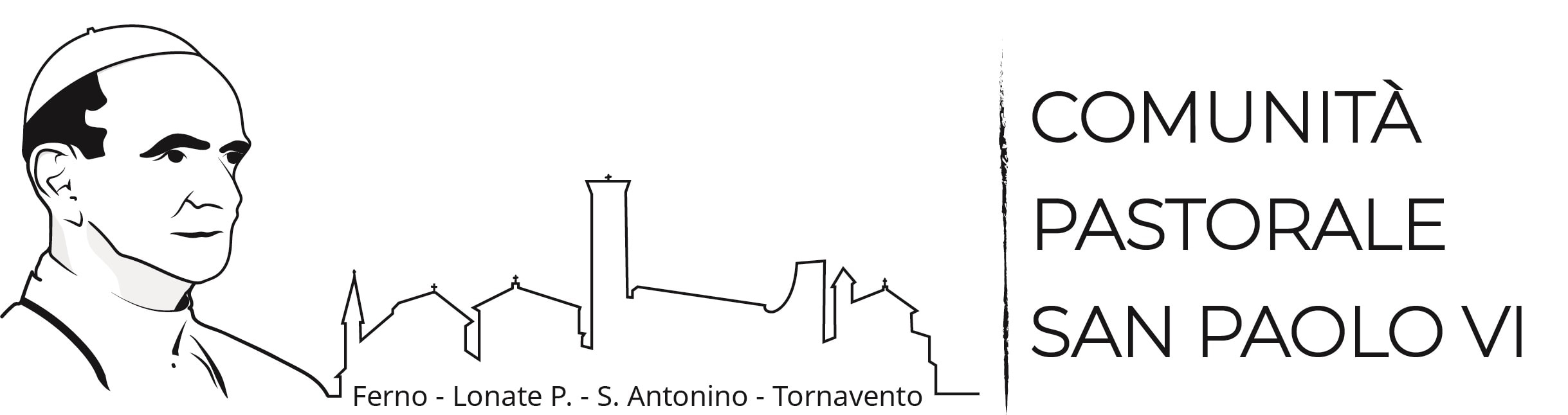 Comunità Pastorale San PaoloVI