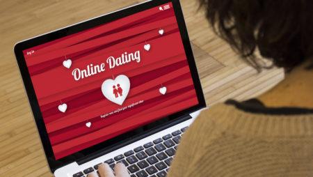 Online Dating vil fortsatt være populært etter at Norge åpner opp etter Corona.