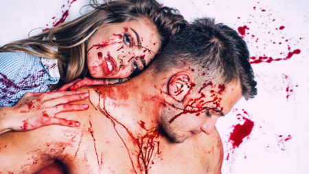 How Dressing Up for Halloween Can Impress Your Date
