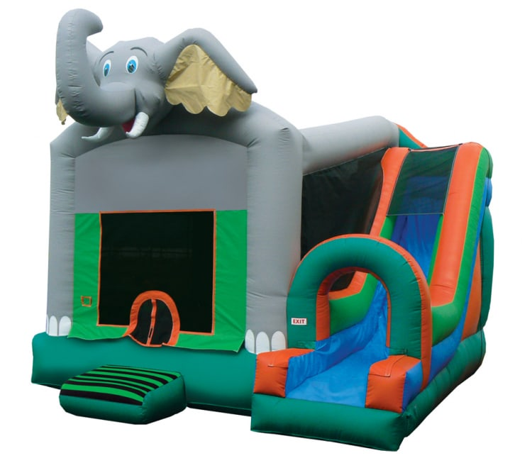 Combos Bounce House