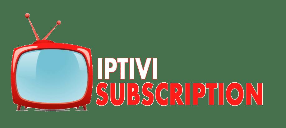 Logo - IPTIVI Subscription