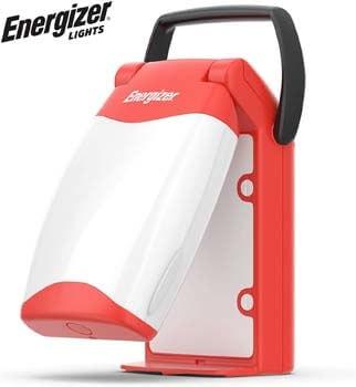 7: Energizer LED Camping Lantern, Bright Battery Powered LED