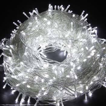 3: FULLBELL LED String Lights Fairy Twinkle Decorative Lights