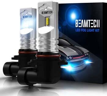 10: BEAMTECH H10 Led Fog Light Bulb
