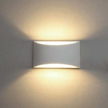 3: Modern LED Wall Sconce Lighting Fixture Lamps