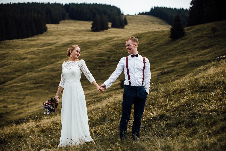 Hochzeit am Alpsee - Patrick Dopfer Photostories