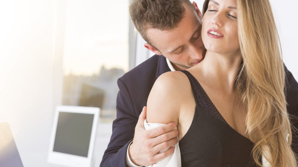 The Rules to Follow for Having an Affair