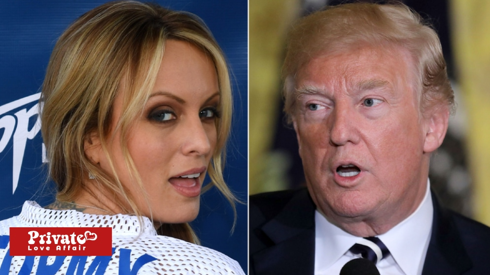 When Did Trump Have An Affair With Stormy Daniels?