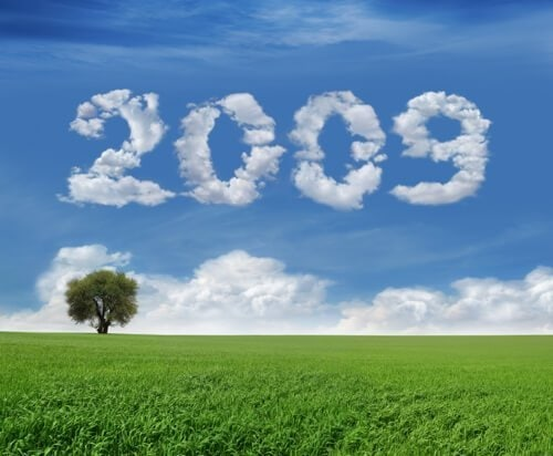 2009 Neden İyi Geçti?