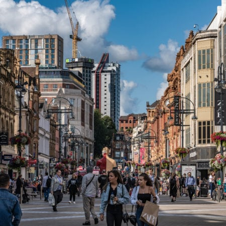 What leads to successful dating in Leeds?