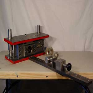 Arc-Twin 110A Locator