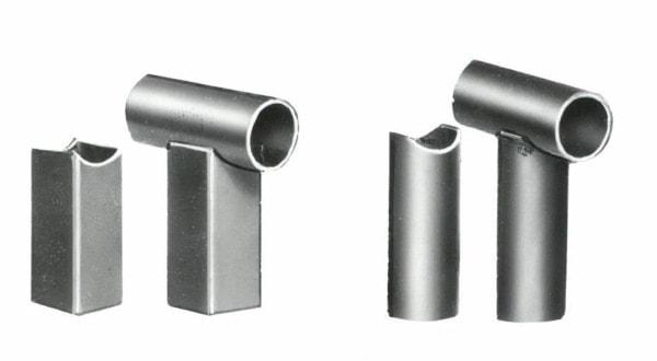 Arc-Fit Assemblies Sample Parts