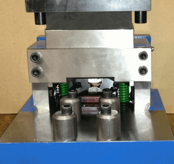 Picket Forming Tool