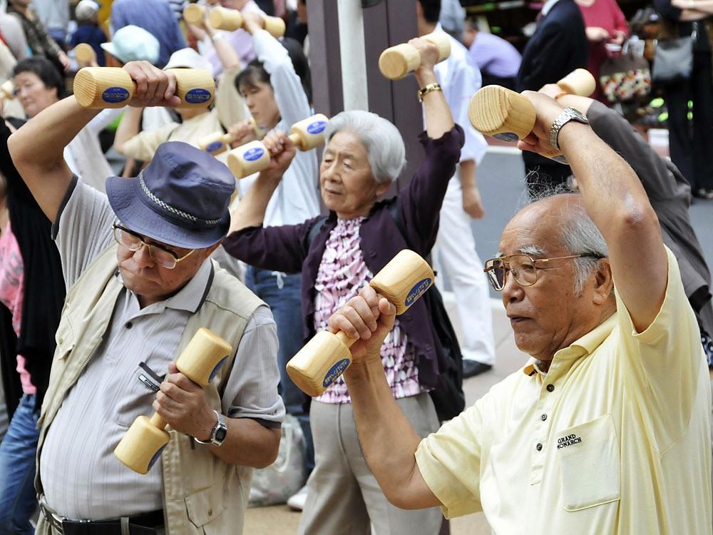 Invertir Envejecimiento unespeculador.com ocio tercera edad