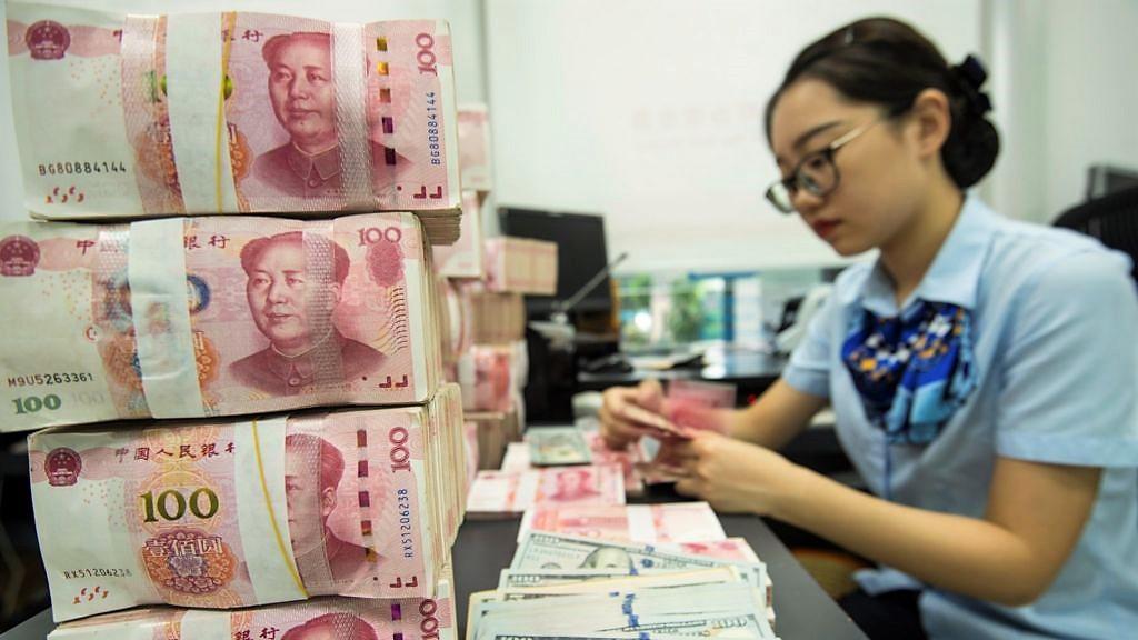 Invertir China enric jaimez unespeculador.com divisa china
