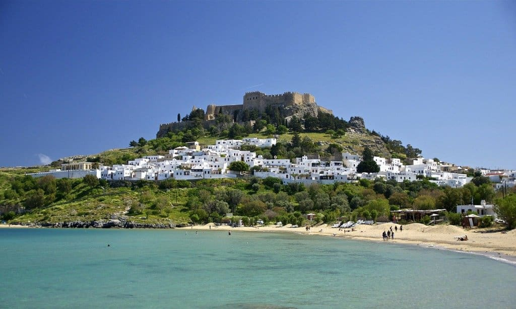Read more about the article Gorgeous Summer Destinations to Visit in 2021