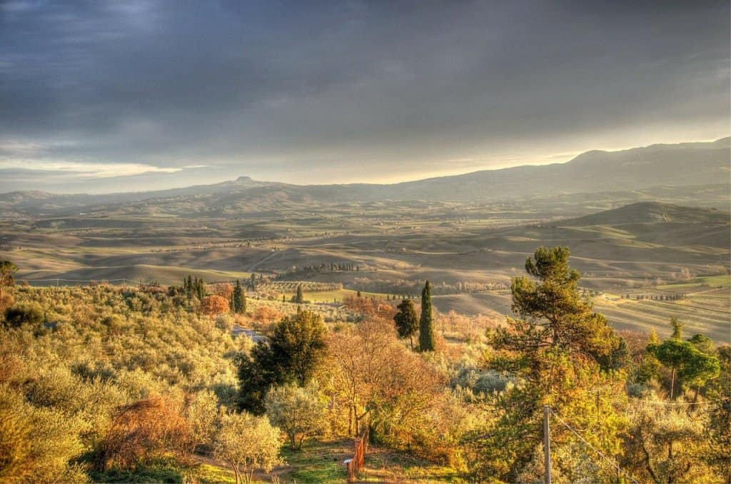 Read more about the article Top 10 most beautiful, lesser known cities in Tuscany, Italy