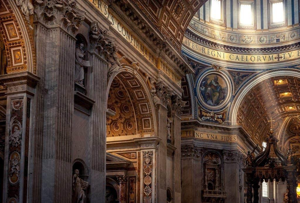 Vatican Archives