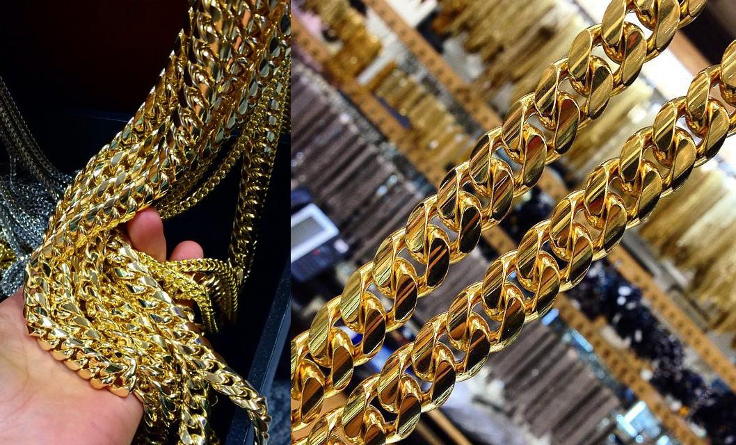 Joyeria Oro - Trading Oro