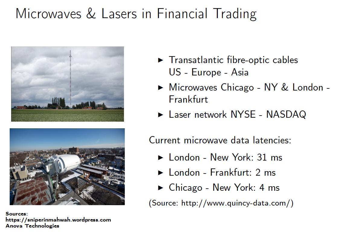 Fundamente Microestructura Trading Order Flow Order Book Enric Jaimez 4