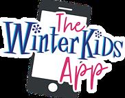 WinterKids App Logo 1