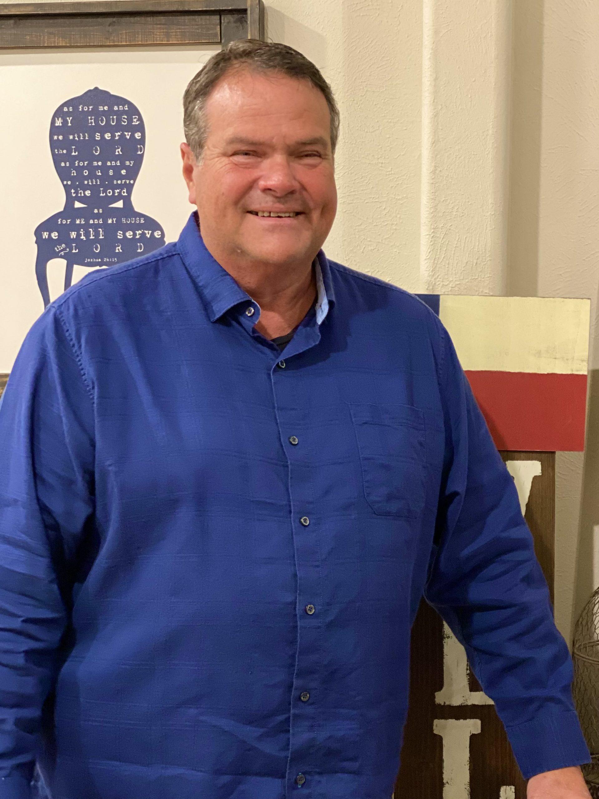 Carl Dautervie