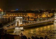 Fővárosi Duna szakasz horgászrend 2019