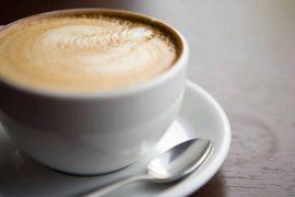 Nova cápsula de cappuccino com doce de leite Havanna