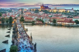 Read more about the article Prague – The Golden City of the Thousand Spires