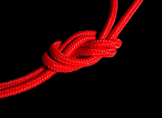 dobóelőke kötése