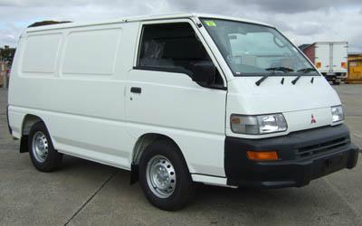 Mitsubishi Express