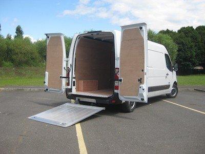 Transport af møbler