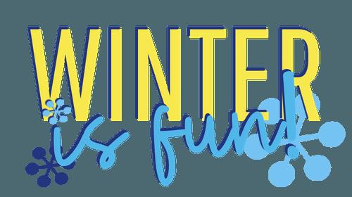 Winter is Fun