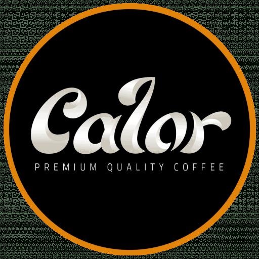 Calor - premium quality coffee. Genieten van jouw perfecte koffie.