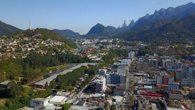 Rio de Janeiro (Serras Fluminenses)