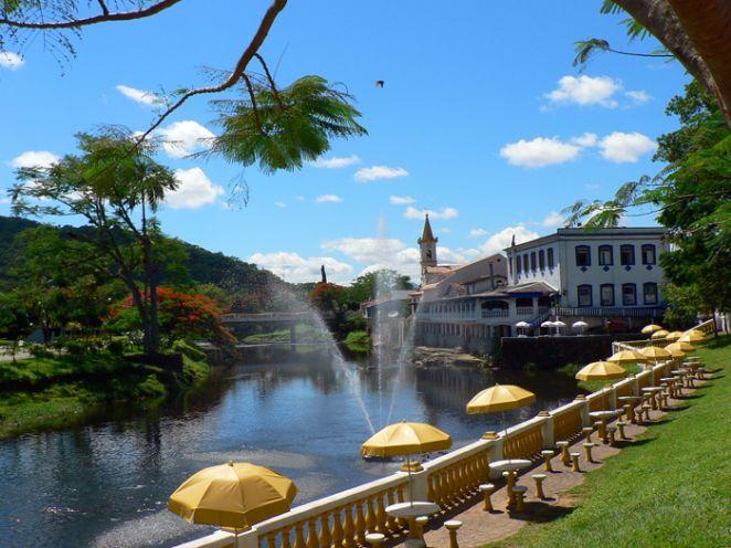 Atrações Turísticas do Paraná