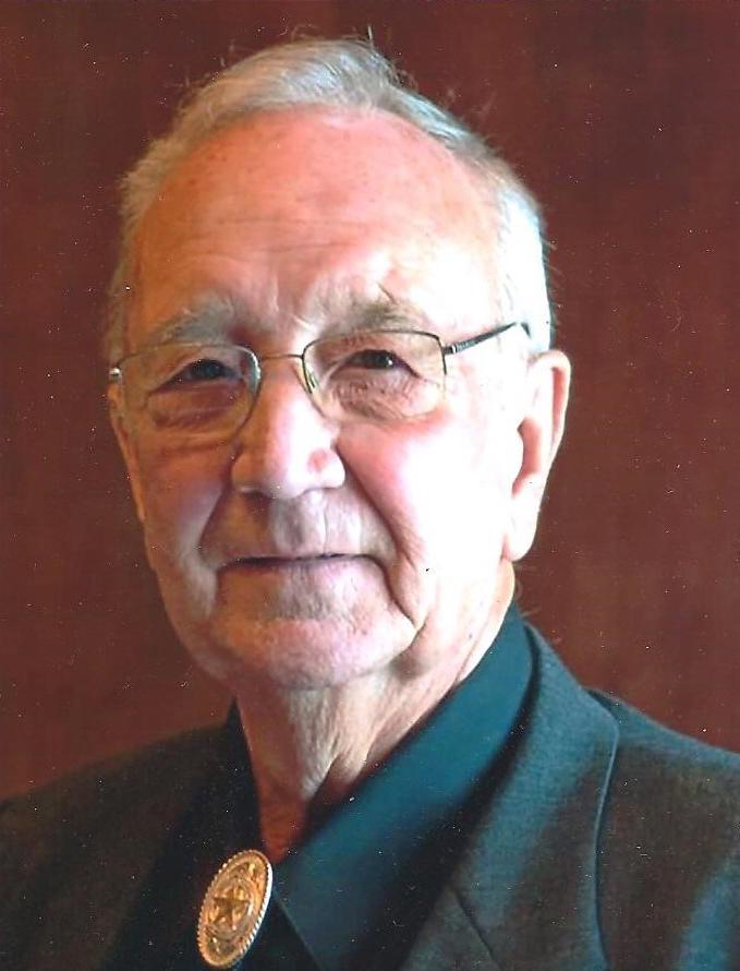 Karl F. Duerr, Jr