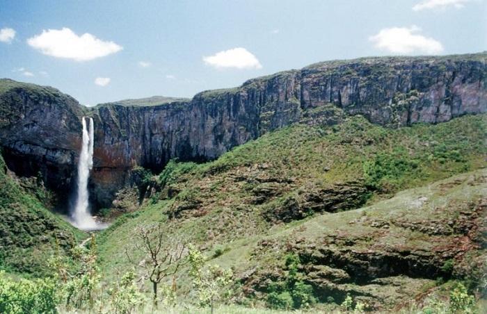 Minas Gerais (Norte de Minas)