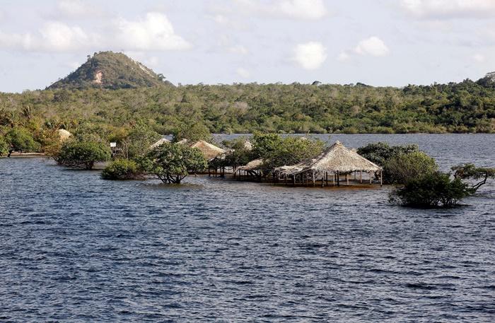Roteiro de Viagem Pará