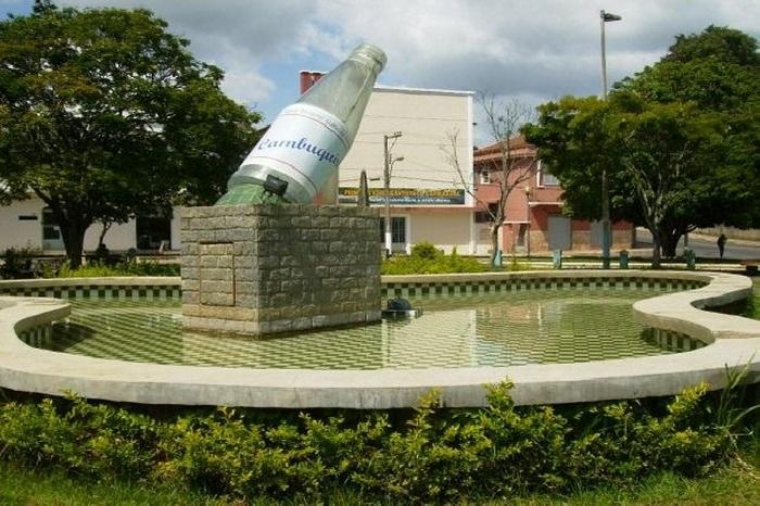 Minas Gerais (Circuito das Águas)