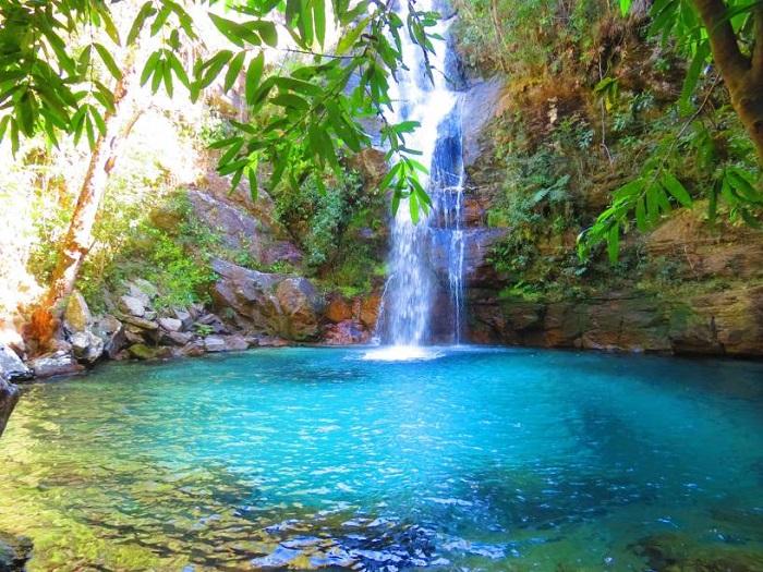 Atrações Turísticas do Distrito Federal e Norte de Goiás