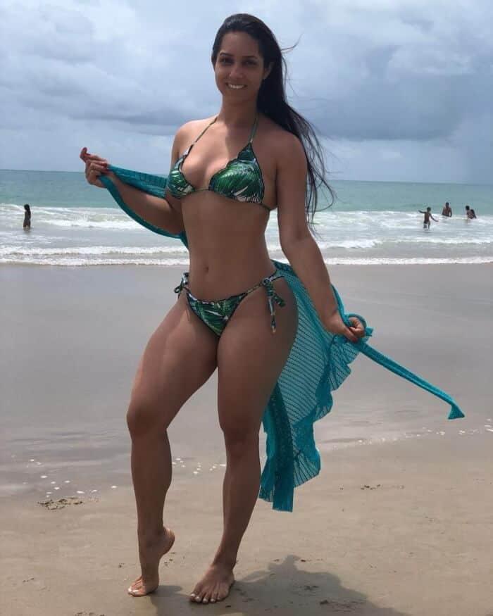 How To Get A Brazilian Girlfiend