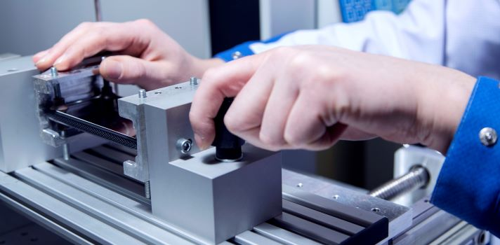 HW Reliability Testing Laboratory