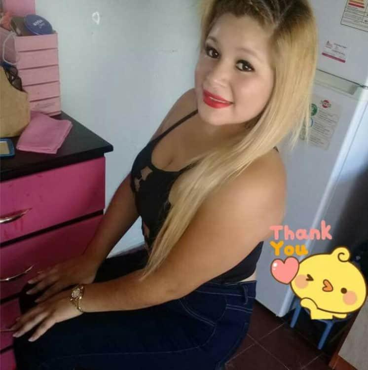 Paraguayan Woman