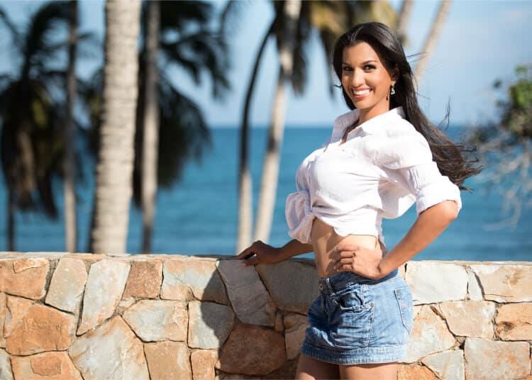 Meet Venezuelan Women