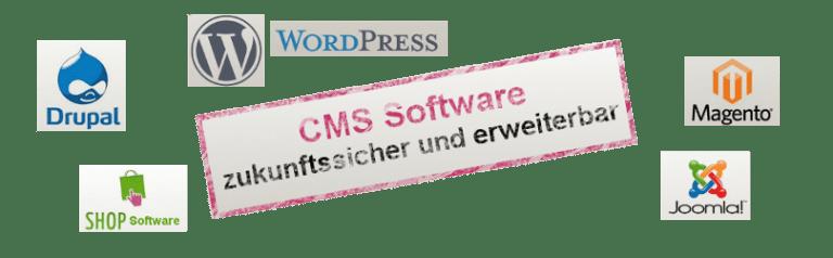 Web Programmierung - CMS - Joomla - Drupal - Wordpress - Shop Software JTL