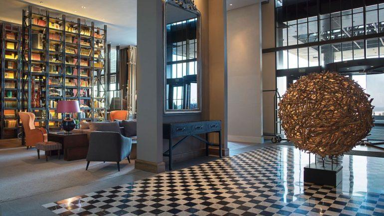 Os melhores hotéis de Montevidéu Hyatt Centric Montevideo