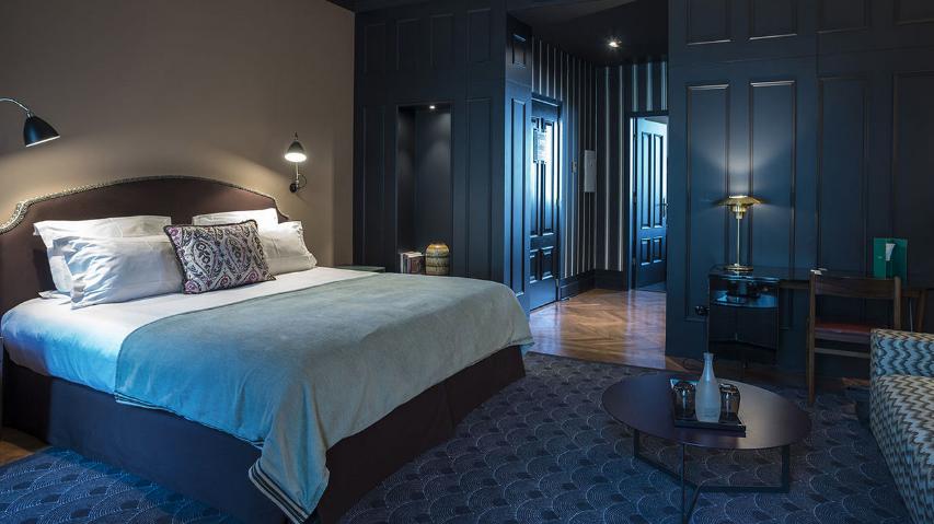 4 dos melhores hotéis em Lisboa hoje
