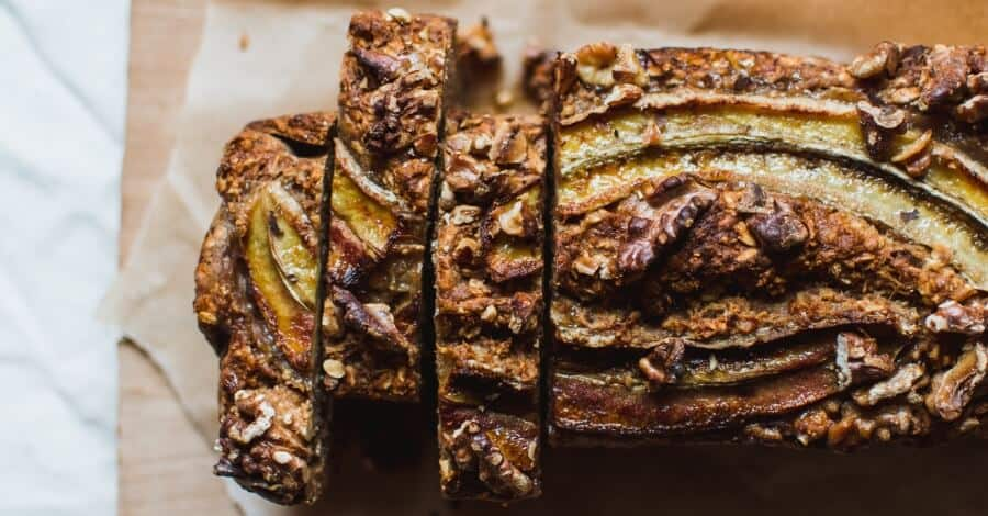 Secret Banana With Chocolate Cake Recipe