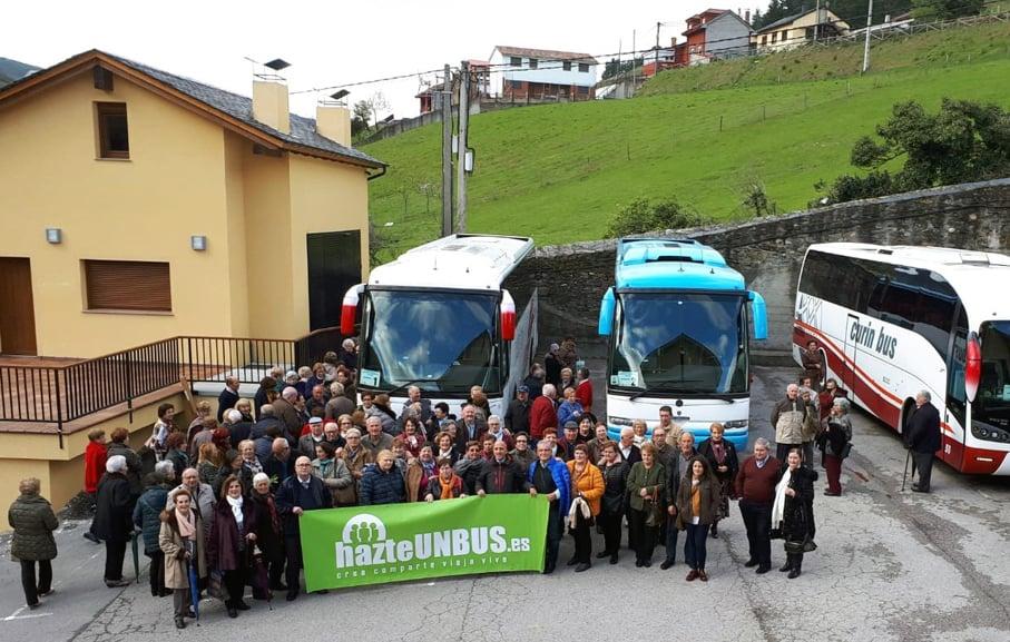 Excursiones y circuitos culturales en autocar para asociaciones y colectivos.